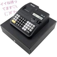 """Thumbnail of """"ユウセン感熱紙タイプレジスター"""""""