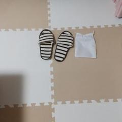 "Thumbnail of ""室内用  スリッパ"""