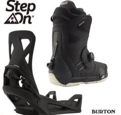 "Thumbnail of ""BURTON STEP ON PHOTON WIDE ASIAN FIT"""