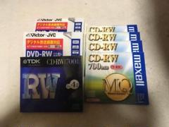"Thumbnail of ""DVD-RW CD-RW"""