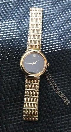 SEIKO Exceline  レディース 腕時計  稼働品