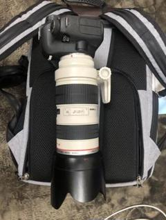 "Thumbnail of ""Canon EF70-200 F2.8L IS 2 USM"""