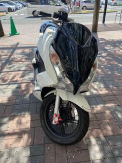 "Thumbnail of ""PCX 125cc コマジェ アドレス125"""