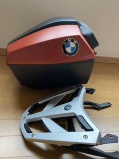 """Thumbnail of """"BMW純正 トップケース/トップケースホルダー"""""""