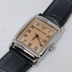 """Thumbnail of """"【正規稼働良品】エンポリオアルマーニ 全数字 クォーツ レディース腕時計"""""""
