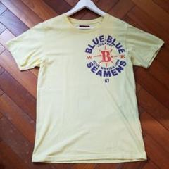 "Thumbnail of ""BLUEBLUE size2 ライトイエロー Tシャツ"""