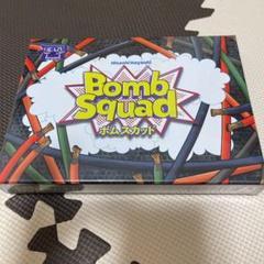 """Thumbnail of """"ボムスカッド ボードゲーム"""""""
