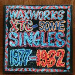 """Thumbnail of """"XTC / シングルA面、B面集 1977-1982  レコード盤"""""""