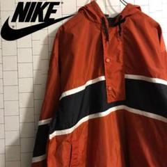 "Thumbnail of ""90s NIKE ナイキ ナイロンジャケット プルオーバーパーカー フーディ"""