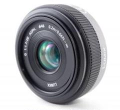 "Thumbnail of ""Panasonic LUMIX G VARIO 20mm F1.7"""