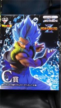 "Thumbnail of ""ドラゴンボール 一番くじ フィギュア C賞"""