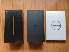 "Thumbnail of ""SIMフリー Galaxy Note9 SCV40 オーシャンブルー"""