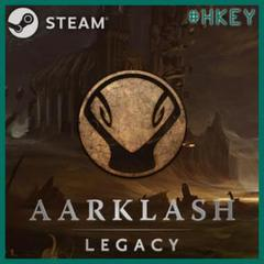 "Thumbnail of ""Steam☆Aarklash: Legacy"""