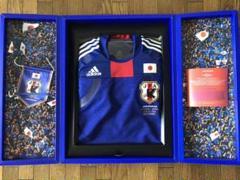 """Thumbnail of """"2010 サッカー日本代表オーセンティックユニフォーム"""""""