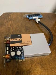"Thumbnail of ""ONKYO SE-300PCIE WAVIO PCIeデジタルオーディオボード"""
