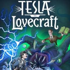 "Thumbnail of ""【Steam】Tesla vs Lovecraft"""