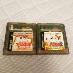 "Thumbnail of ""ゲームボーイカラー とっとこハム太郎 1 2"""
