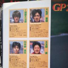"Thumbnail of ""全日本ロードレースプログラム 筑波 98,99,00 3冊セット 加藤大治郎"""