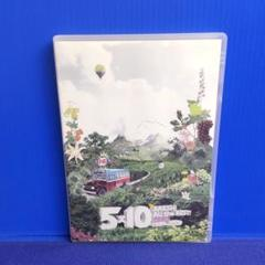"""Thumbnail of """"嵐DVD 5×10 All the BEST!CLIPS 1999-2009"""""""