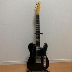 "Thumbnail of ""バンビーナキャスター Fender TL-62b 22 布袋モデル レア"""