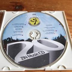 "Thumbnail of ""ZUMBA CD"""