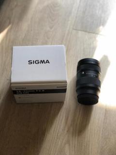 "Thumbnail of ""【中古美品】SIGMA  28-70mm F2.8 DG DN Eマウント"""