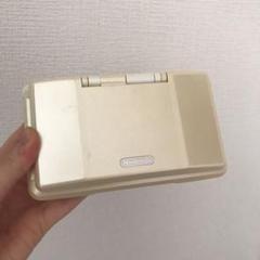 """Thumbnail of """"Nintendo  DS ニンテンドーDS ピュアホワイト 任天堂"""""""