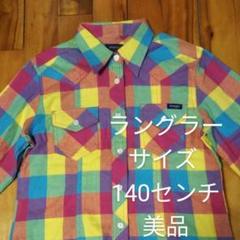 """Thumbnail of """"ラングラー Wrangler シャツ ワイシャツ Yシャツ チェックシャツ"""""""