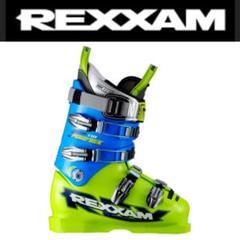 """Thumbnail of """"レグザム・REXXAM PowerREX S110 22cm スキーブーツ"""""""