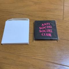 """Thumbnail of """"ANTI SOCIAL SOCIAL CLUB  ミラー"""""""