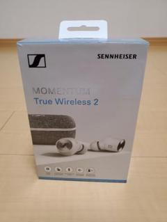 "Thumbnail of ""MOMENTUM True Wireless 2 M3IETW2 WHITE"""