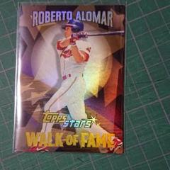 "Thumbnail of ""2000 Topps Stars Walk Roberto Alomar?"""