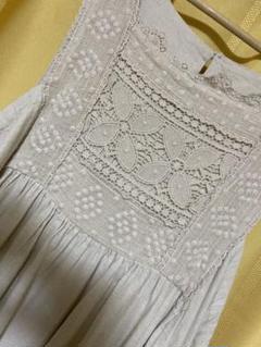 """Thumbnail of """"サマンサモスモス ワンピースとシャツのセット"""""""