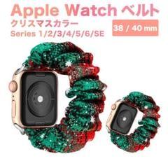 "Thumbnail of ""AppleWatchベルト アップルウォッチベルト クリスマス 38/40mm"""