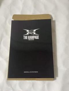 "Thumbnail of ""THERAMPAGE ライブオンライン フォトブック"""
