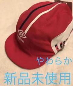 "Thumbnail of ""❣️ 【新品・タグ付き】アンブロ ジュニア フットボールキャップ サッカー 帽子"""