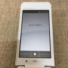 """Thumbnail of """"【ガラケー】GRATINA KYF31 ホワイト 4G対応! 第28弾"""""""