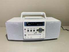 "Thumbnail of ""KENWOOD コンポ CD.MD  mdx-l1"""