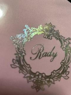 """Thumbnail of """"Rady ノベルティ"""""""