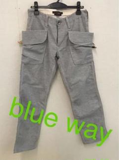 """Thumbnail of """"5ピ460 blue way ブルーウェイ チノパン"""""""