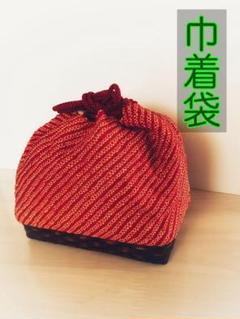 "Thumbnail of ""巾着 七五三 お正月 着物 浴衣 バック 和装 昭和レトロ"""