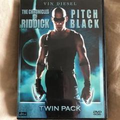 """Thumbnail of """"「リディック」×「ピッチブラック」ツインパック〈初回限定生産・2枚組〉"""""""
