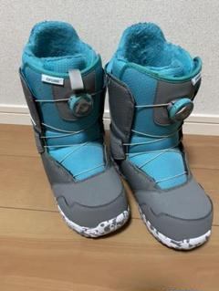 "Thumbnail of ""BURTON スノーボード ブーツ ジップライン 25cm"""