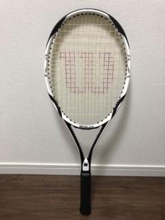 """Thumbnail of """"ウィルソン K シックス ツー 硬式テニスラケット"""""""