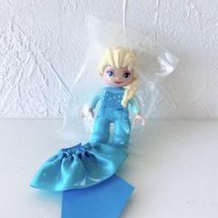 "Thumbnail of ""エルサ ディズニー デュプロ  アナと雪の女王 アナ雪 プリンセス レゴ"""