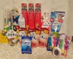 "Thumbnail of ""【1セット限定】訳あり 牛乳石鹸 柔軟剤 日用品 まとめ売り"""