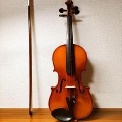 "Thumbnail of ""【良乾燥良反響】スズキ 3/4 特1 バイオリン 1964"""