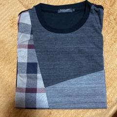 """Thumbnail of """"クレストブリッジ 長袖Tシャツ新品未使用 バーバリーブラックレーベル"""""""