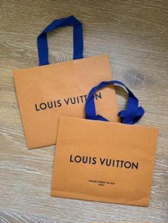 ルイヴィトン ショップ袋 紙袋