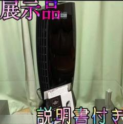 "Thumbnail of ""イオニックブリーズ MIDI 静音空気清浄機 IU853 ブラック"""